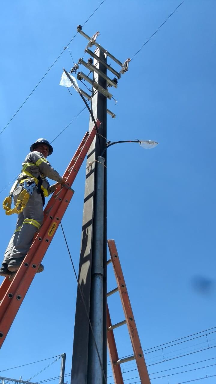 Empresa de Comissionamento elétrico