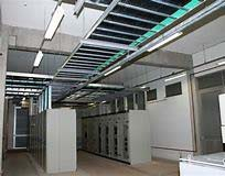 Empresas de montagens eletromecânicas