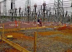 Montagens eletromecânicas